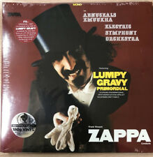 Frank Zappa Lumpy Gravy - Primordial (180g Vinyl) RSD 2018 - Record Store Day18