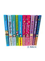 Jacqueline Wilson 10 Books Young Adult Collection Paperback Set