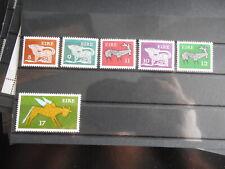 Irland 1976/77 - Freimarken **/MNH (226)