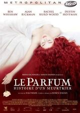 DVD *** LE PARFUM : Histoire d'un meurtrier ***
