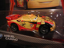 DISNEY PIXAR CARS MIGUEL CAMINO PC SAVE 5% WORLDWIDE FAST SHIP