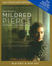 Mildred Pierce (Blu-ray/DVD, 2012, 4-Disc Set, The Collector's Edition)