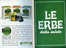""""""" LE ERBE della salute """"  a cura di Roberto Alessi"""