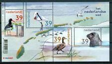 Nederland NVPH Blok 2170 Het Wad 2003