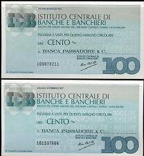 ISTITUTO CENTRALE BANCHE E BANCHIERI : BANCA PASSADORE & C. FDS
