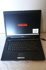 TOSHIBA SATELLITE L30-10T PSL33E 2GB  INTEL PENTIUM T2080 1,73GHz