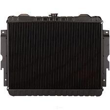 Radiator Spectra CU499