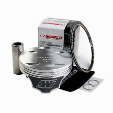 Wiseco Yamaha YFM660 YFM 660 Rhino Piston Kit 100mm std. 05-07 9.9:1 comp.
