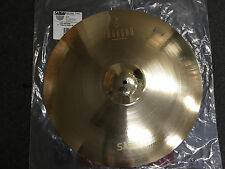 "Sabian 22"" Paragon Neil Peart Crash Cymbal"
