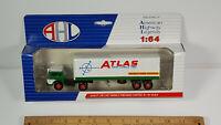 Ford C Series AHL American Highway Legends Atlas Van Lines 1:64 Diecast Hartoy