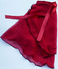 UK Stock Sale Girls Ladies skirt/Ballet /Dance skirt fit for Height 100-160 cm