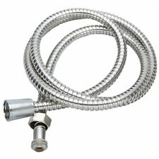 1.5M High Quality Stainless Steel Replacement Flexible  Handheld Shower Hose New