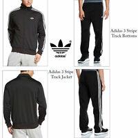 Adidas Originals Mens Firebird Sports Gym Track Workout Tracksuit Top Or Bottoms