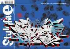STYLEFILE ISSUE 48 - COPSFILE - GRAFFITI ART MAGAZINE