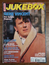 REVUE JUKEBOX MAGAZINE / 2003 / 190 / GENE VINCENT
