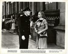 DICK FORAN DIANA LYNN EASY COME EASY GO ORIG PARAMOUNT PICTURES STILL