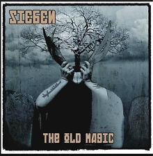 Sept the old Magic CD DIGIPACK 2016