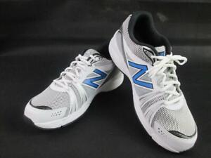 NEW BALANCE 417 CROSS-TRAINING LACE-UP SNEAKERS MX417WB2 MEN'S 14 NEW