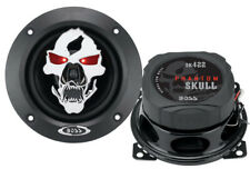 "BOSS Audio SK422 4"" Car Speakers - 250 Watts, Full Range, 2 Way, Sold in Pairs"
