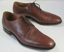 Church Albert Custom Grade Brown Grain Leather Derby Shoes Size 11 110F