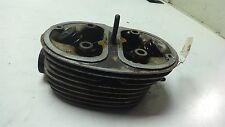 1968 BMW R60/2 AIRHEAD R60 SM130B ENGINE LEFT CYLINDER HEAD