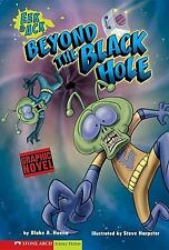 Beyond the Black Hole (Graphic Sparks (Graphic Novels))-ExLibrary