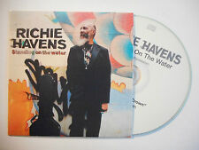 RICHIE HAVENS : STANDING ON THE WATER ♦ CD SINGLE PORT GRATUIT ♦