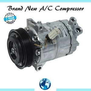 2006-2009 Saab 9-3 2.8L New A/C Compressor