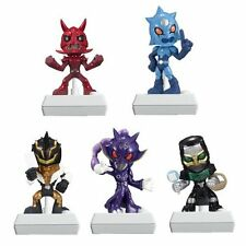 Chibi-Voice Masked Rider Den-O Imagin Five Set Japan new.