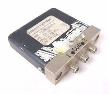 Dynatech Coaxial Relay D3-413D300LT 18 GHz 28 V DC