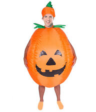 Adulte Gonflable Citrouille Costume Déguisement Halloween Pumpkin Costume Outfit