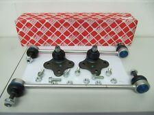 Febi Articulaciones Contribución y Barras Estabilizadoras Alfa Mito / Fiat Punto