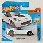 Hot Wheels / Chevrolet Corvette C7 Z06 / Unopened box / Small door damage