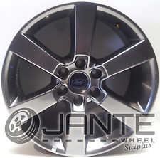"Ford F-150 2015 2016 2017 20"" OEM Factory Wheel Rim GRADE A Hyper 10005"