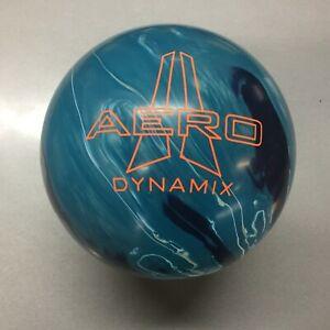 Ebonite Aero Dynamix  BOWLING  ball  15 lb.   BRAND NEW IN BOX    #114