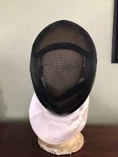 Absolute Fencing Helmet Mask Model Ce 350N