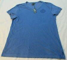 G . Star Raw Dark Delta  Blue Men T- Shirt  XL