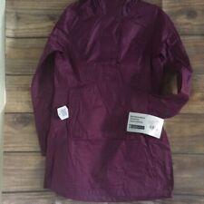 Sierra Designs Elite Cagoule Waterproof Jacket Sz. Small