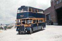 PHOTO Smith's Coaches AEC Regent FXT178 in 1959