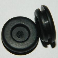 10 St. Kabeldurchführung  Gummitülle  5mm für WS3 (Bohrloch 7mm) Kabeldurchlass