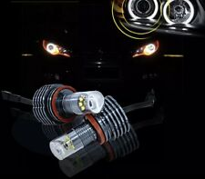 BOMBILLAS LED H8 PARA BMW OJOS DE ANGEL, 60W