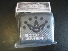 Scotty Cameron 2017 Select Futura 6M Putter Mid Square RH Cover Titleist NIB