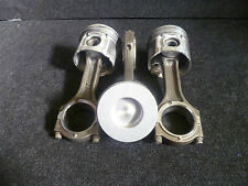 mazda 5/6 rf5c / rf7j mpv premacy conrod and piston  rf 5c9