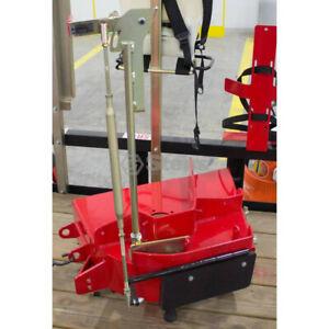 Trimmer Trap BB-1-RIDER Blade Blocker for Riding Mower