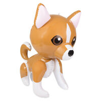"""24"""" Chihuahua Fox  Inflatable - Baby Wolf Inflate Blow Up Toy Party Decoration"""