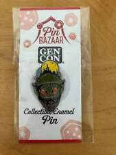 Collectible Enamel Pin Bazaar Gen Con 2019 Deranged Hobby World