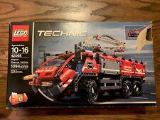 NIB LEGO Technic 42068 Airport Rescue Vehicle