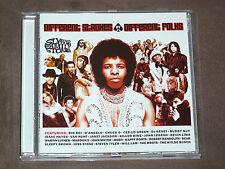 Funk Sony R&B & Soul Music CDs