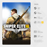 Sniper Elite 3 (PC) - Steam Key [GLOBAL]