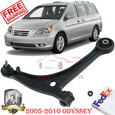 Front Lower Control Arm & Ball Joint Passenger Side, For 2005-2010 Honda Odyssey